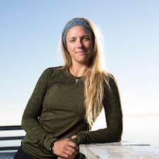 Profil utilisateur de McKenzie