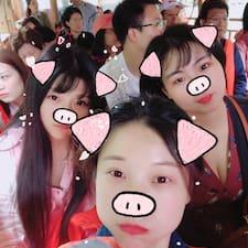 Gebruikersprofiel 文婷