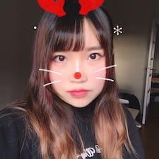 Perfil do utilizador de YuJii
