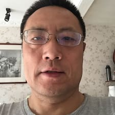 Profil utilisateur de 海珍