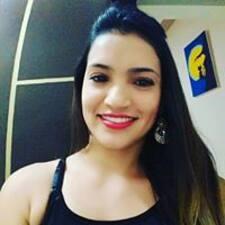 Maiza User Profile