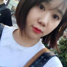 Perfil de usuario de Yangfang