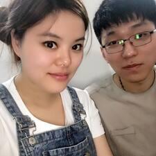 Nutzerprofil von 王新