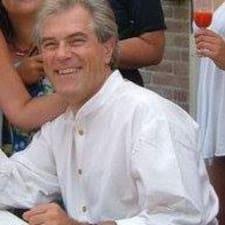 Jan-Hendrik felhasználói profilja