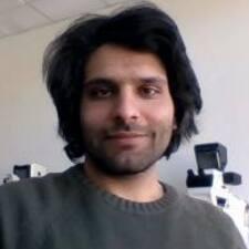 Profil Pengguna Faraz