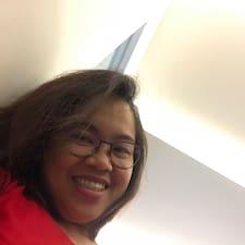 Profil utilisateur de May Anne