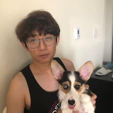 Profil utilisateur de 骁扬
