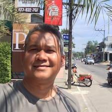 Mohd Azryl Shafri Binさんのプロフィール
