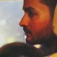 Profil utilisateur de Satya Priya