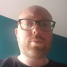 Rex Brukerprofil