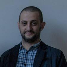 Profil Pengguna Armen