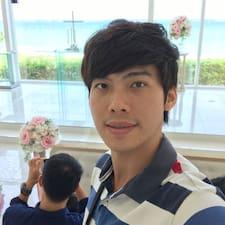 Perfil do utilizador de Tao-Yuan