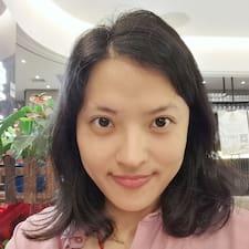 Profil Pengguna 开艳