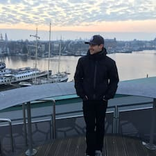 Profil korisnika Sergius