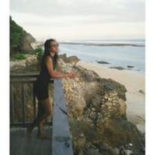 Ribka Tiaraning User Profile