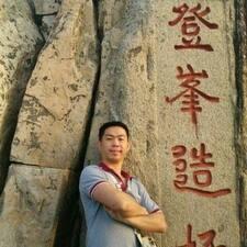 Profil Pengguna 晓铭