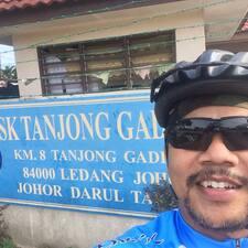 Profil korisnika Mohd Safar