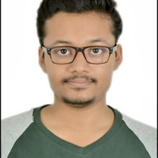 Vedant User Profile
