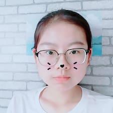 Profil Pengguna 子轩
