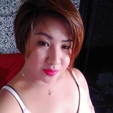 Everlyn felhasználói profilja