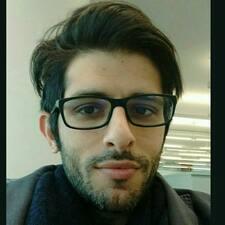 Nadim的用戶個人資料