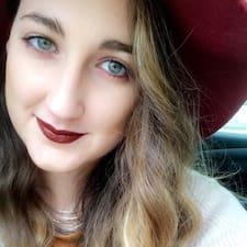 Profil utilisateur de Kaitlin