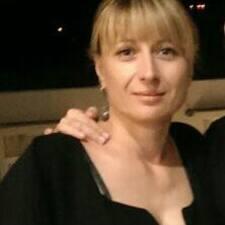 Ksenija Brugerprofil