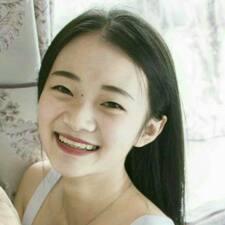 羚骊 felhasználói profilja