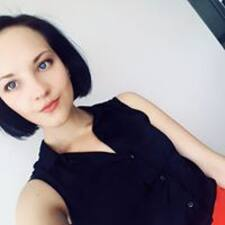 Ирина User Profile