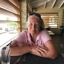 Profil korisnika ELIZABETH  (Bids)