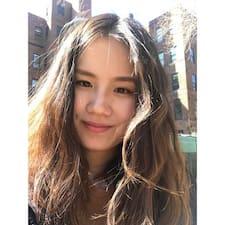 Yuye User Profile