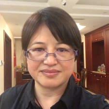 Profil utilisateur de 震锦
