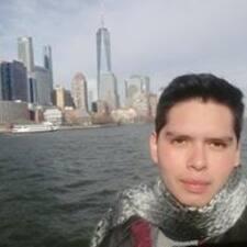 Christian Javier User Profile