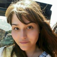Profil Pengguna Ava