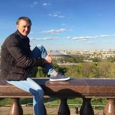 Алексей Kullanıcı Profili