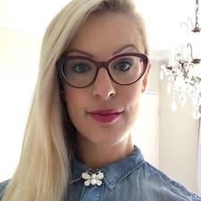 Shelley-Ann User Profile