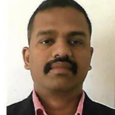 Profil utilisateur de Thirumalairajan