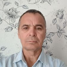 Zarif Brukerprofil
