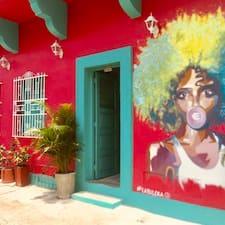 Notandalýsing La Buleka Hostel