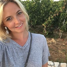 Cosima User Profile