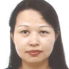 โพรไฟล์ผู้ใช้ Larin Chi-Ying