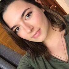 Ann Marie Kullanıcı Profili