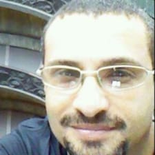 Profil utilisateur de Bertolino