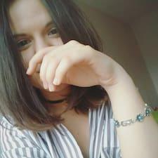 Profil korisnika Ivanna