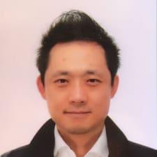 Shucheng Kullanıcı Profili