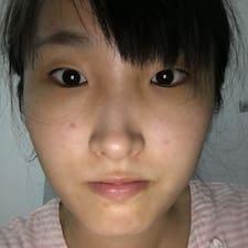 Perfil de usuario de Jing