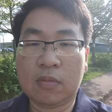 Tan felhasználói profilja