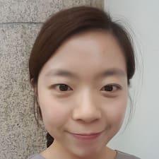 Profil utilisateur de Hayoung