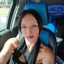 Dora Luz Kullanıcı Profili
