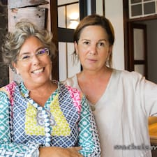 Profil korisnika Machele & Soraya